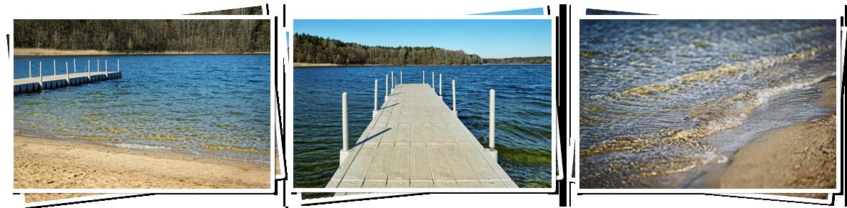 Jezioro Płotki